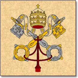 Catechism (Vatican Seal)