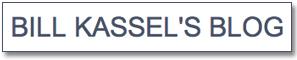 Kassel's Blog Logo