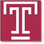 Temple U Logo