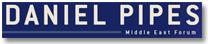 Daniel Pipes Logo