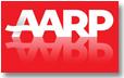 AARP Magazine Logo