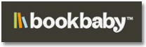 BookBaby Logo