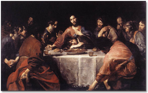 Boulogne's Last Supper