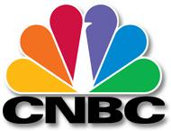 CNBC. Logo
