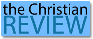 Christian Review Logo