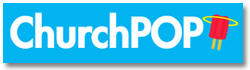 Church Pop Logo
