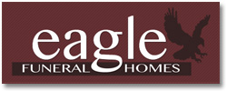 Eagle Funeral Homes Logo