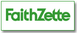 FaithZette Logo