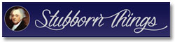 Stubborn Things Logo (A)