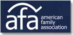 American Family Assoc. Logo
