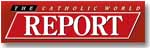 Catholic World Report Logo