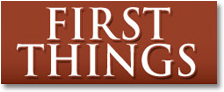 First Things Logo