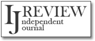 Independent Journal Review Logo