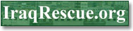 Iraq Rescue Logo