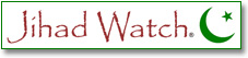 Jihad Watch Logo
