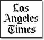 La Times Logo (B)