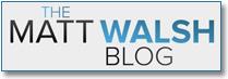 Matt Walsh Logo