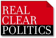 Real Clear Politics Logo