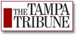 Tampa Tribune Logo