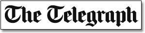 Telegraph (UK) Logo